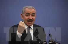 Palestine công bố đề xuất đối trọng với kế hoạch hòa bình Trung Đông