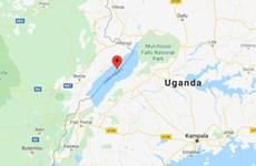 Lật thuyền tại Cộng hòa Dân chủ Congo, 18 người thiệt mạng