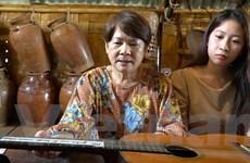 Đêm nhạc kỷ niệm 10 năm ngày mất của Nghệ sỹ Nhân dân Y Moan