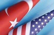 Thêm một khúc mắc mới trong quan hệ giữa Mỹ và Thổ Nhĩ Kỳ