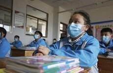 Thêm 3 ca mắc mới, Bắc Kinh lùi lịch cho học sinh tiểu học đi học lại