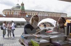 COVID-19 ở châu Âu: Nga ghi nhận gần 9.000 ca bệnh mới trong 24 giờ