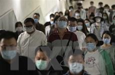 Dịch COVID-19 đến 8h ngày 14/6: Ổ dịch ở Bắc Kinh diễn biến đáng ngại