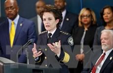 Mỹ: Cảnh sát trưởng Atlanta từ chức do cảnh sát bắn chết người da màu