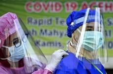 COVID-19 ở Đông Nam Á: Indonesia có số ca tử vong trong ngày cao nhất