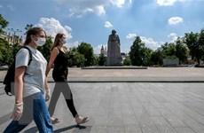 Thủ đô Moskva của Nga tiếp tục nới lỏng các biện pháp hạn chế