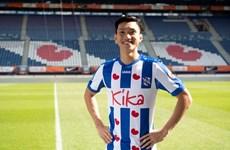 Hà Nội FC lên tiếng về tương lai của Đoàn Văn Hậu