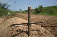 Sudan phát hiện ngôi mộ tập thể các nạn nhân bị giết hại từ năm 1988