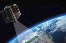 Không quân Hoàng gia Thái Lan phóng vệ tinh quân sự đầu tiên
