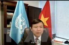 Việt Nam hoan nghênh hoạt động điều tra tội ác khủng bố của UNITAD