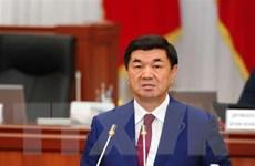 Bác bỏ mọi cáo buộc, Thủ tướng Kyrgyzstan đệ đơn từ chức