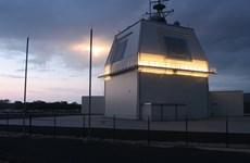Nhật sẽ thảo luận với Mỹ về hợp đồng triển khai hệ thống Aegis Ashore