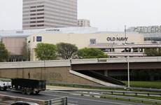 Mỹ: Nổ súng tại trung tâm mua sắm ở Texas, ít nhất 1 người bị thương