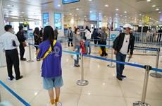 Việt Nam-Nhật Bản nhất trí từng bước nới lỏng hạn chế đi lại