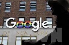 Google tăng quảng cáo miễn phí cho hoạt động chống phân biệt chủng tộc