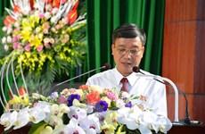 Đại hội cấp huyện đầu tiên tại Nam Định bầu trực tiếp Bí thư