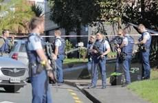 Nổ súng nhằm vào cảnh sát tại New Zealand, 1 người thiệt mạng