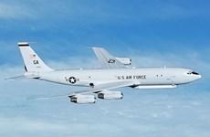 Yonhap: Không quân Mỹ lại điều máy bay do thám Triều Tiên
