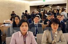 Thúc đẩy hợp tác về rà phá bom mìn giữa Việt Nam và GICHD