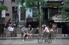 New York chuẩn bị bước sang giai đoạn 2 mở cửa trở lại nền kinh tế
