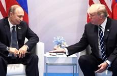 Tổng thống Putin quan ngại về cam kết của Mỹ với các thỏa thuận