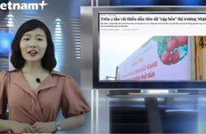 [Video] Tin tức nóng tại Việt Nam và thế giới ngày 22/6