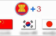 ASEAN+3 sẵn sàng đối phó hiệu quả hơn với khủng hoảng tài chính