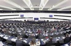 Hơn 1.000 nghị sỹ châu Âu kêu gọi ngăn chặn kế hoạch sáp nhập Bờ Tây
