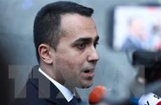 Ngoại trưởng Italy có chuyến công du chớp nhoáng Libya