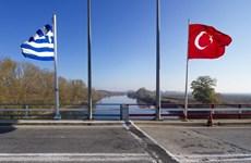Thổ Nhĩ Kỳ, Hy Lạp nhất trí duy trì kênh liên lạc song phương