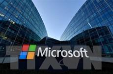 Microsoft tạm đóng hệ thống bán lẻ, chuyển sang kinh doanh trực tuyến