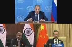 Vai trò của Nga trong cuộc xung đột giữa Trung Quốc và Ấn Độ
