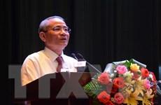 Bí thư Đà Nẵng trả lời cử tri về các vấn đề nóng liên quan tới đất đai