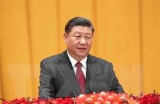 Chủ tịch Trung Quốc ký ban hành luật an ninh dành cho Hong Kong