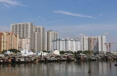 Nhu cầu mua nhà để ở tại Thành phố Hồ Chí Minh vẫn ở mức cao