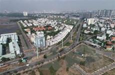 Ảnh hưởng của COVID-19, TP Hồ Chí Minh thu ngân sách giảm mạnh
