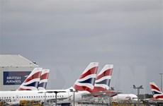 Ba hãng hàng không lớn nhất châu Âu khởi kiện Chính phủ Anh