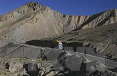 Dấu hiệu hạ nhiệt tại khu vực biên giới Ấn Độ-Trung Quốc