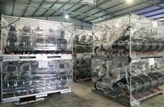 PEGA xuất khẩu lô xe máy điện trị giá gần 3 triệu USD sang Cuba