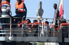 Italy bắt giữ tàu cứu hộ của tổ chức phi chính phủ Đức