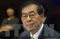 Cảnh sát Hàn Quốc: Thị trưởng Seoul Park Won-sun mất tích