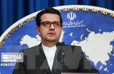 Iran: Mỹ đang tìm cách mở rộng lệnh cấm vận vũ khí đối với Tehran