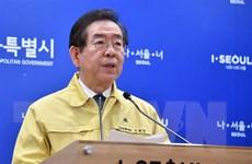 Cảnh sát Hàn Quốc tiếp tục tìm kiếm Thị trưởng Seoul trong đêm