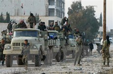 OPCW bỏ phiếu thông qua kết quả điều tra Syria sử dụng vũ khí hóa học