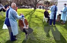 Australia vật lộn với làn sóng lây nhiễm COVID-19 thứ hai