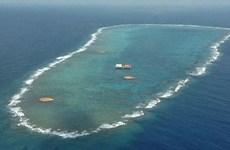 Nhật Bản phản đối tàu Trung Quốc hoạt động nghiên cứu trong EEZ