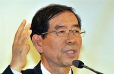 Hàn Quốc: Công bố di thư của cố Thị trưởng Seoul Park Won-soon