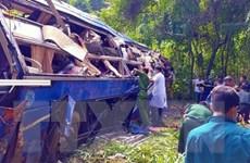 Vụ tai nạn giao thông ở Kon Tum: Xe khách chạy sai lộ trình