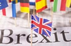 Anh hối thúc doanh nghiệp, người dân chuẩn bị cho giai đoạn hậu Brexit