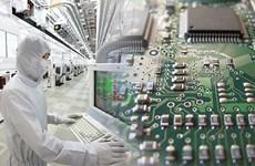 Kim ngạch xuất khẩu các sản phẩm ICT của Hàn Quốc tăng trở lại